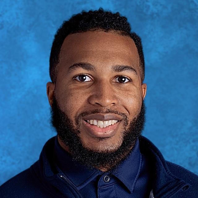 Rastus Hughes's Profile Photo