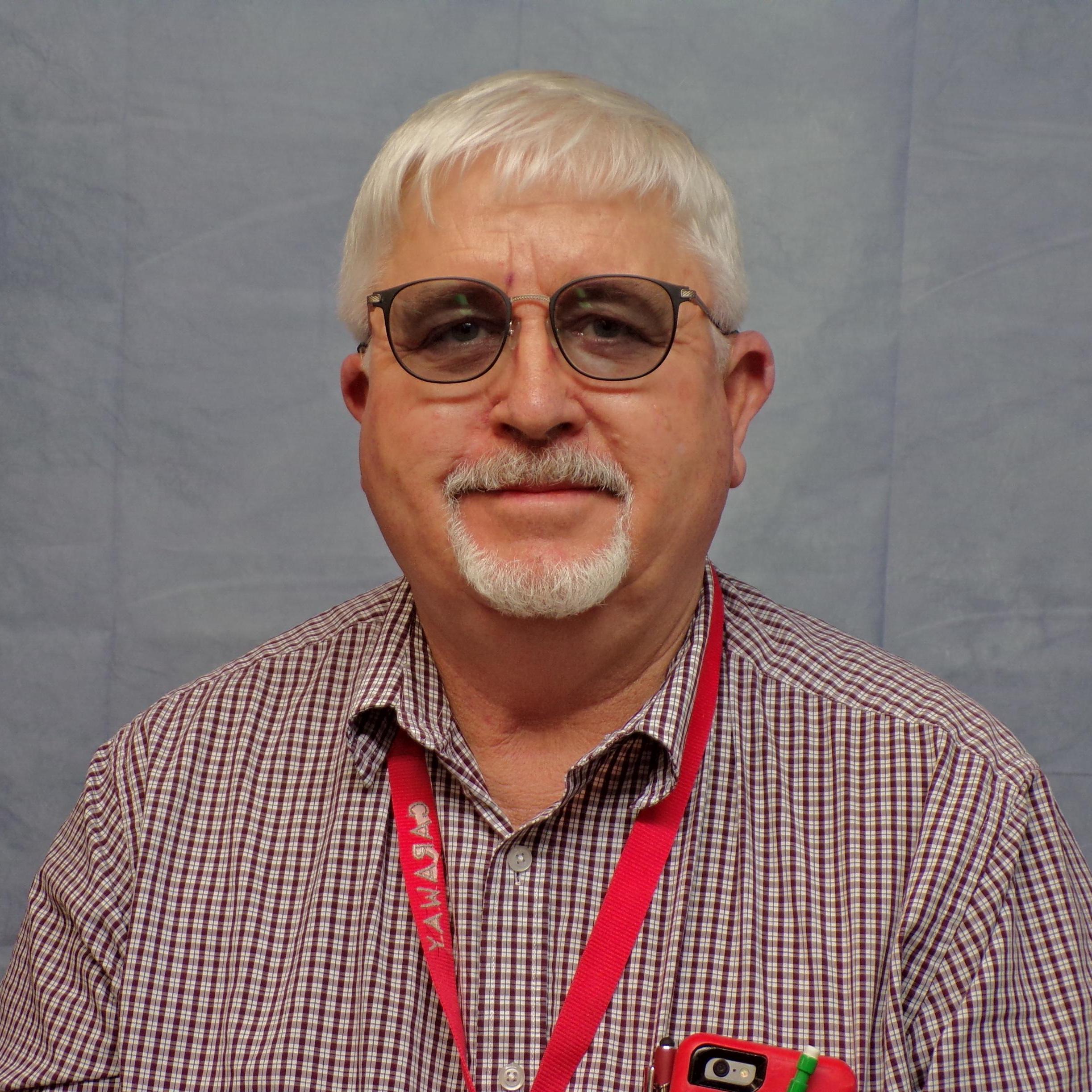 Bill Caraway's Profile Photo