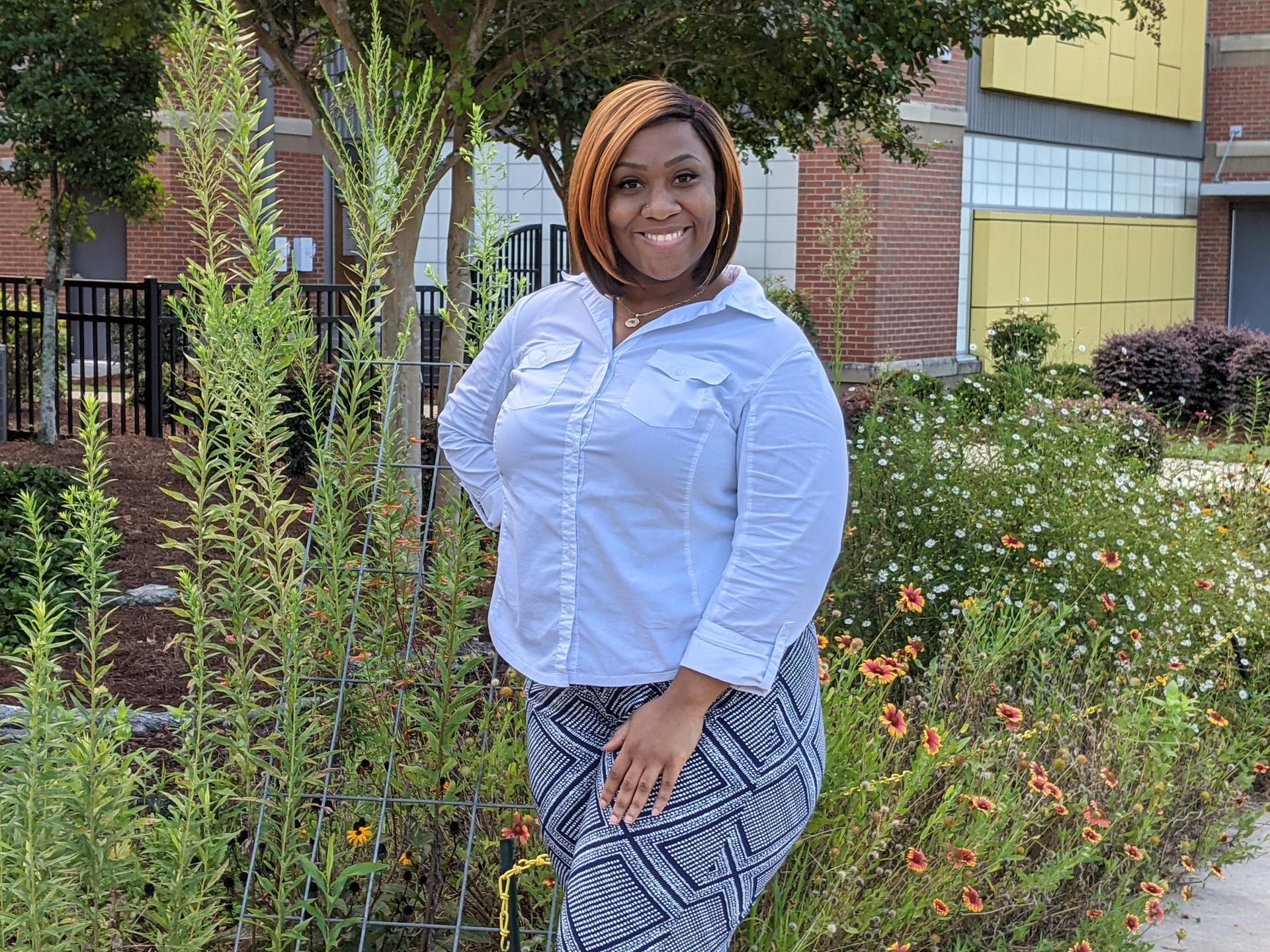 Ms. Christian