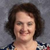 Amy Robinson's Profile Photo