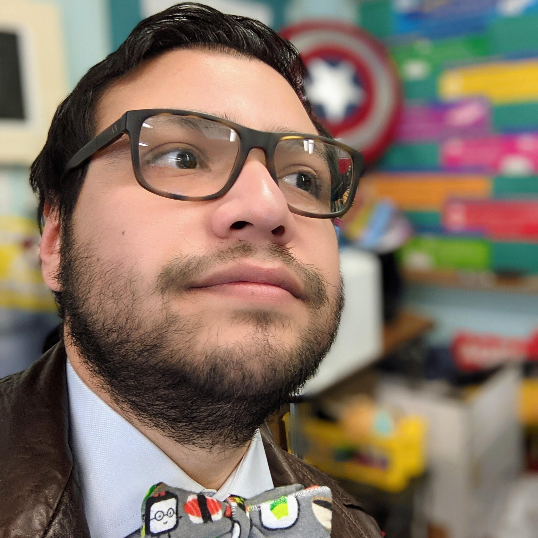 Daniel Parra's Profile Photo
