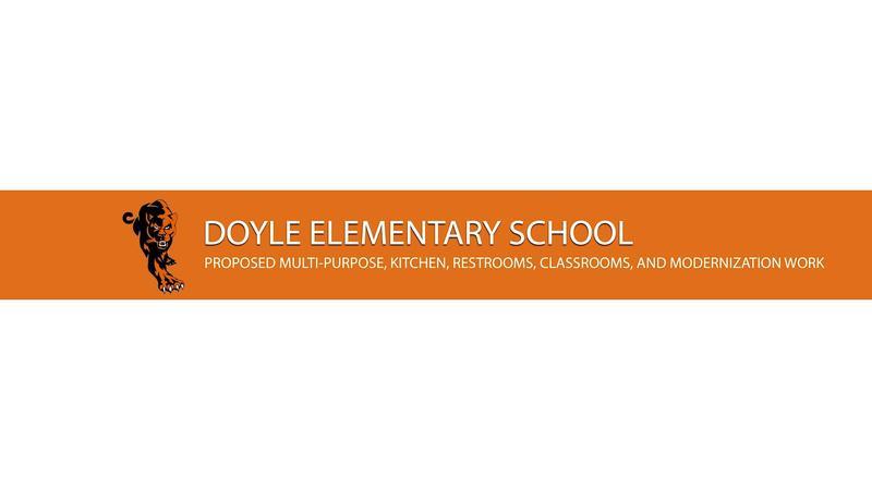 John J Doyle Title