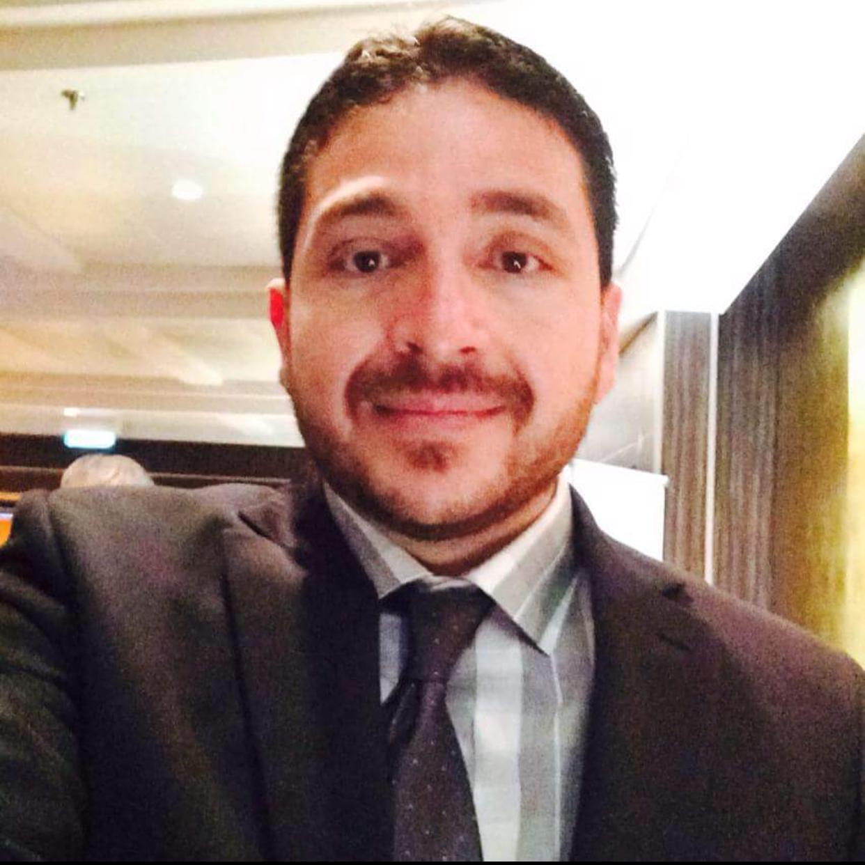Michael Acosta's Profile Photo
