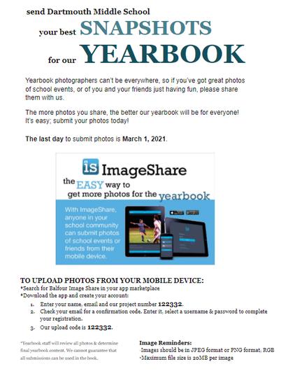Yearbook Snapshots