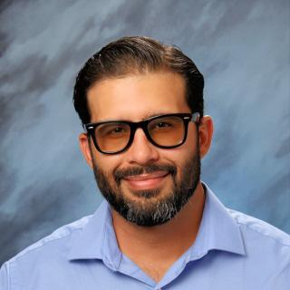 Mr. Martinez's Profile Photo