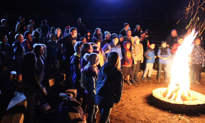 Outdoor School 2018 Reflections Thumbnail Image