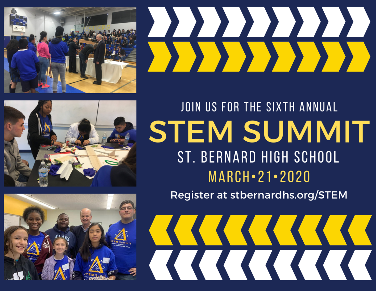 STEM Summit