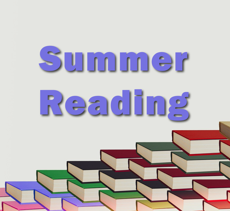 District 75 Summer Reading