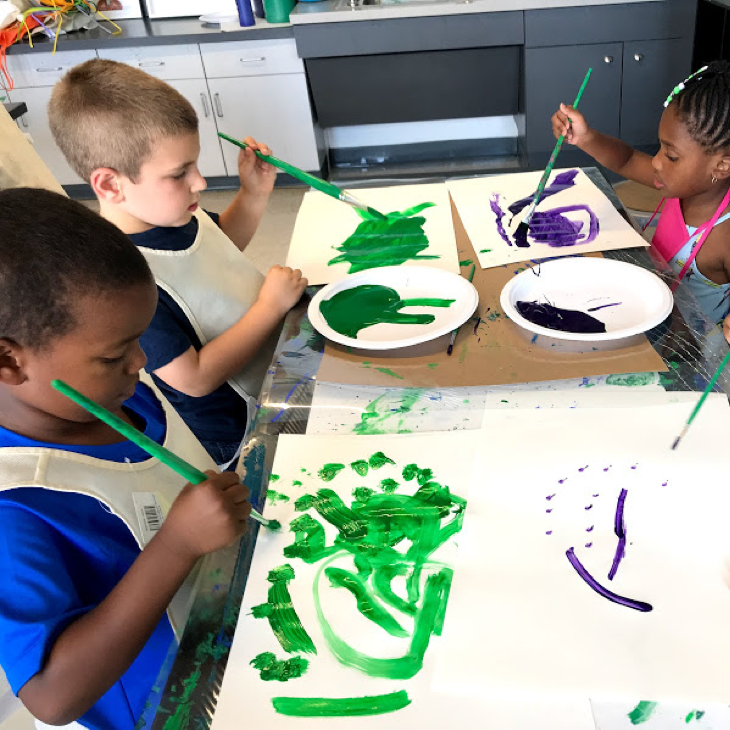 Inspired Insights: Colors in Kindergarten Featured Photo