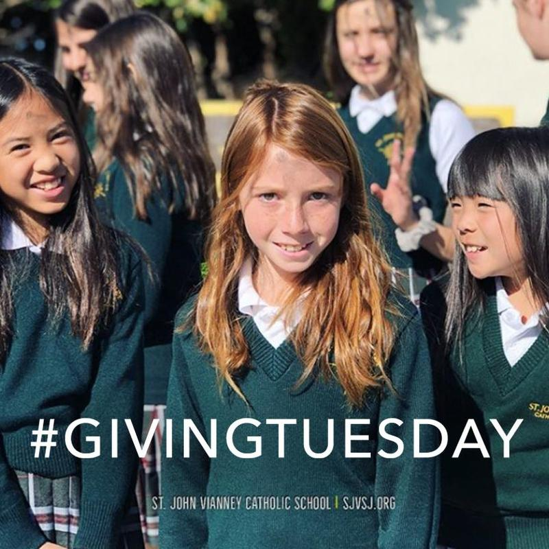 Giving Tuesday Featured Photo