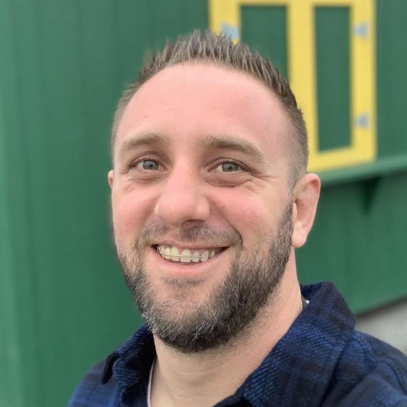 Eric Greer's Profile Photo