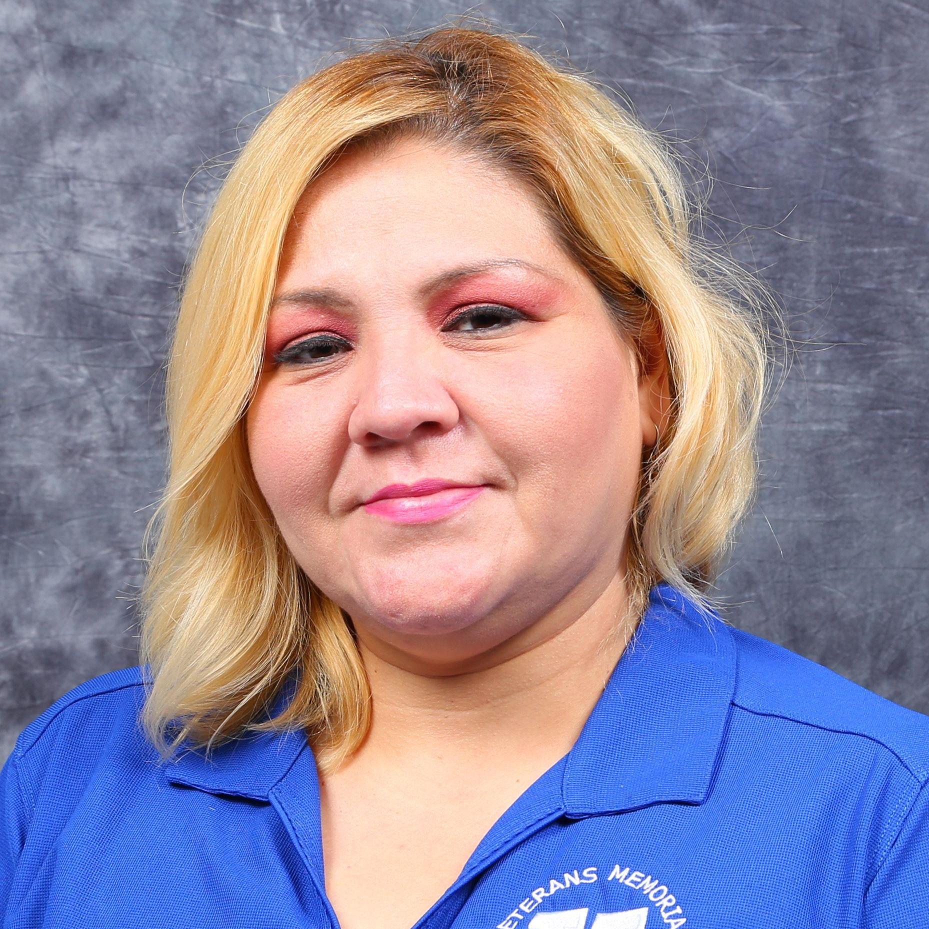 Nidia Rodriguez's Profile Photo