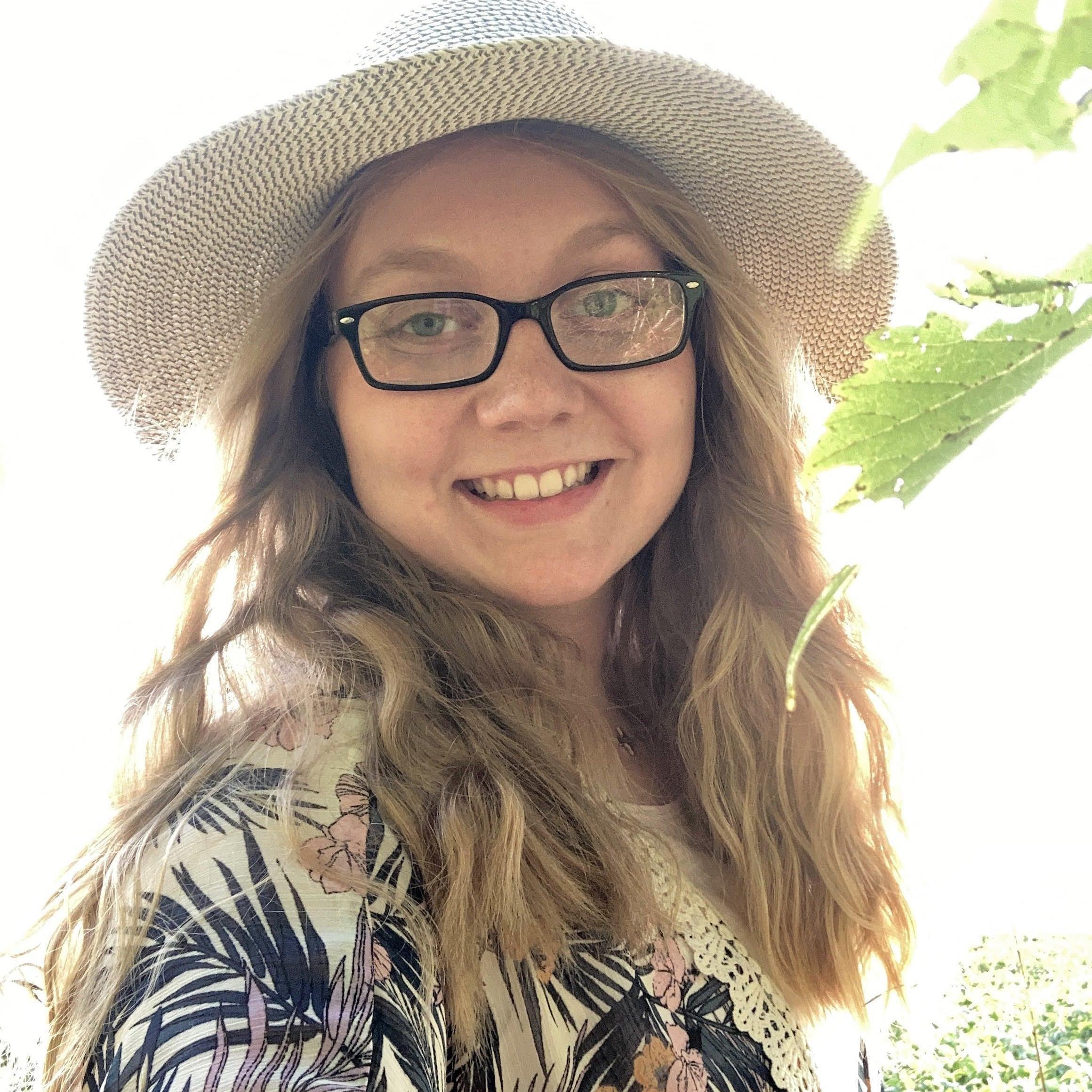 Sophia Greeb's Profile Photo