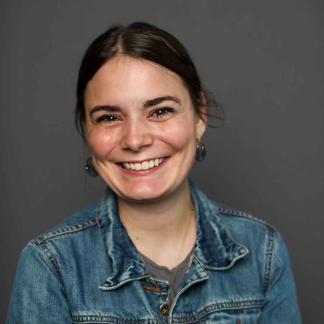 Alyssa Gonzalez's Profile Photo