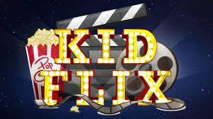 4th Grade Kid Flix Production Featured Photo