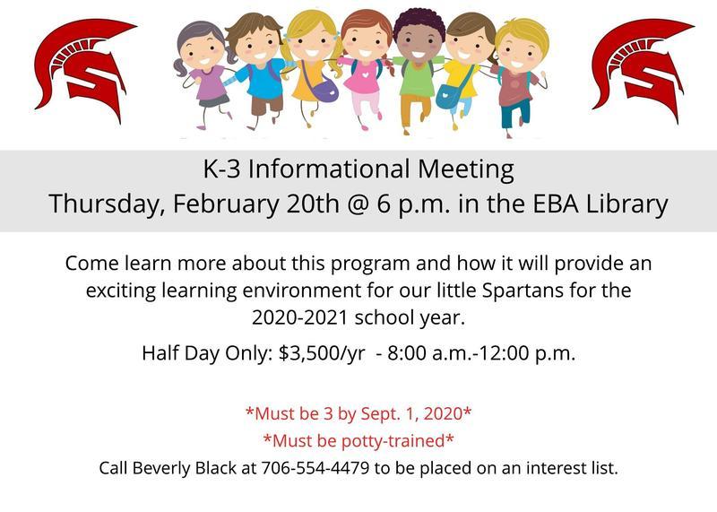 K3 Program