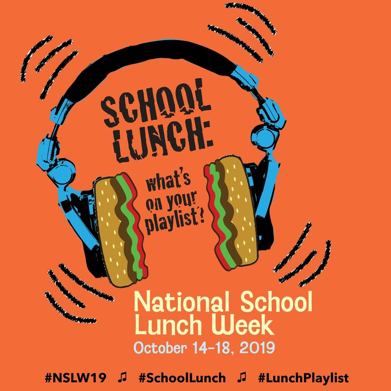 National School Lunch Week Thumbnail Image