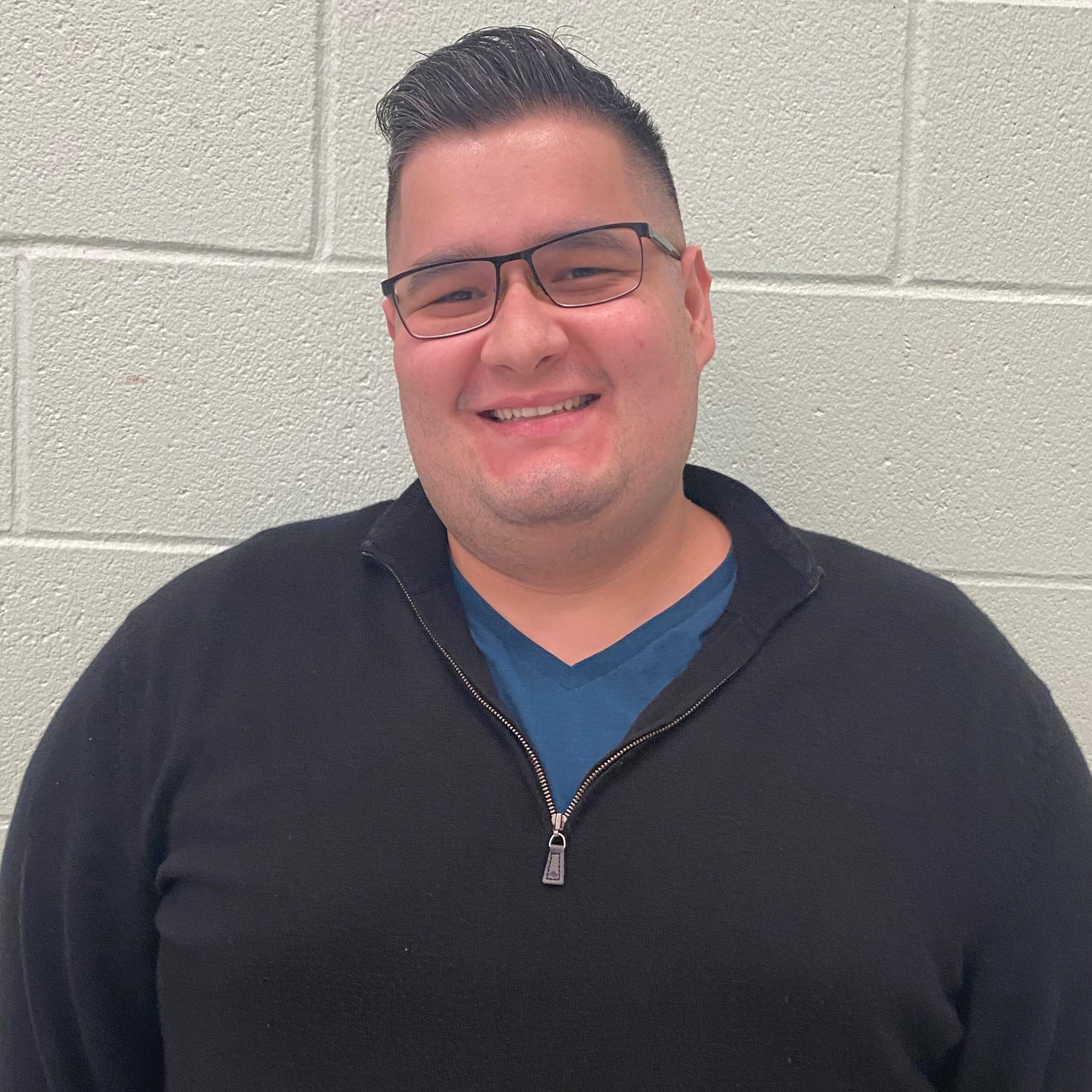 Marco Campos's Profile Photo