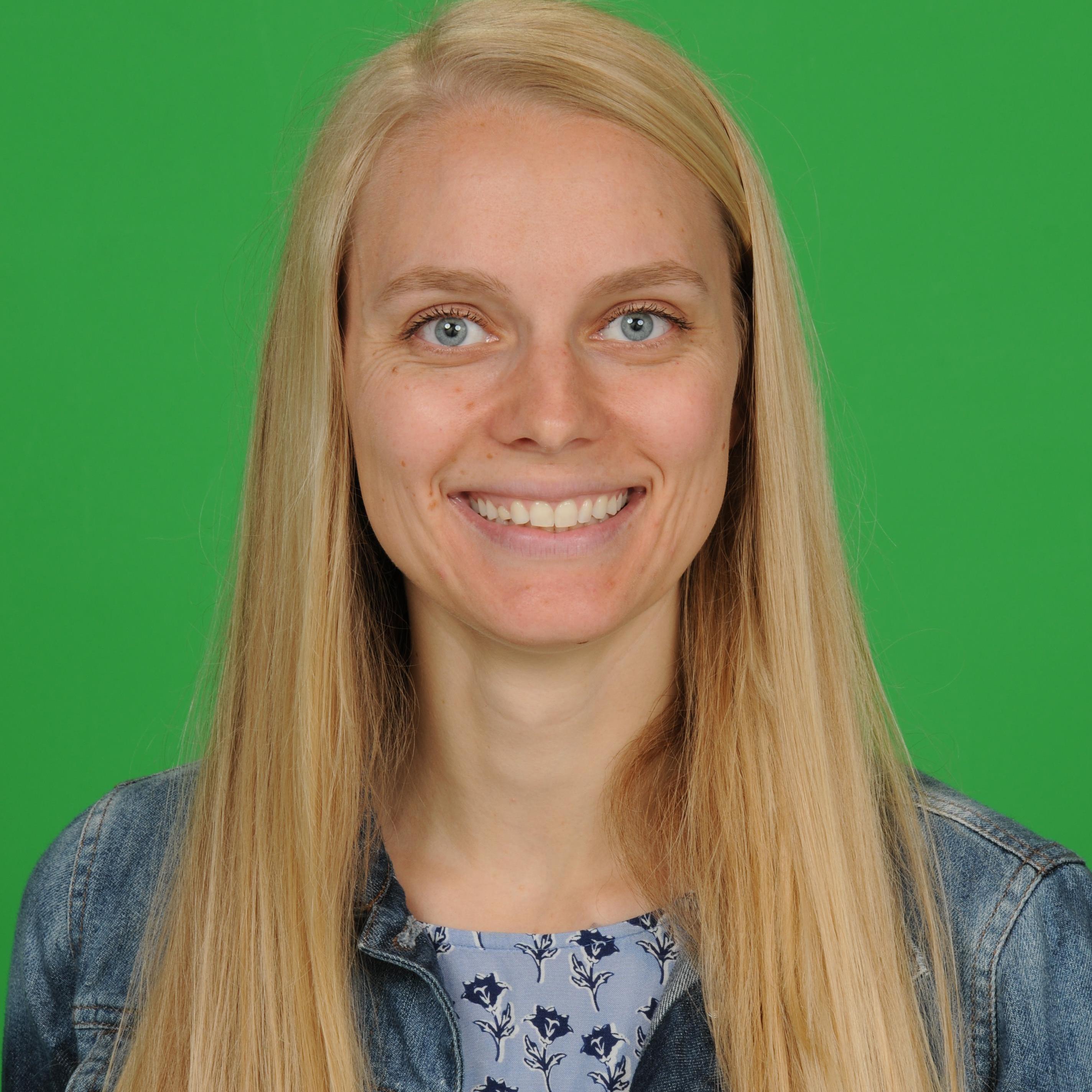 Ashley Graves's Profile Photo