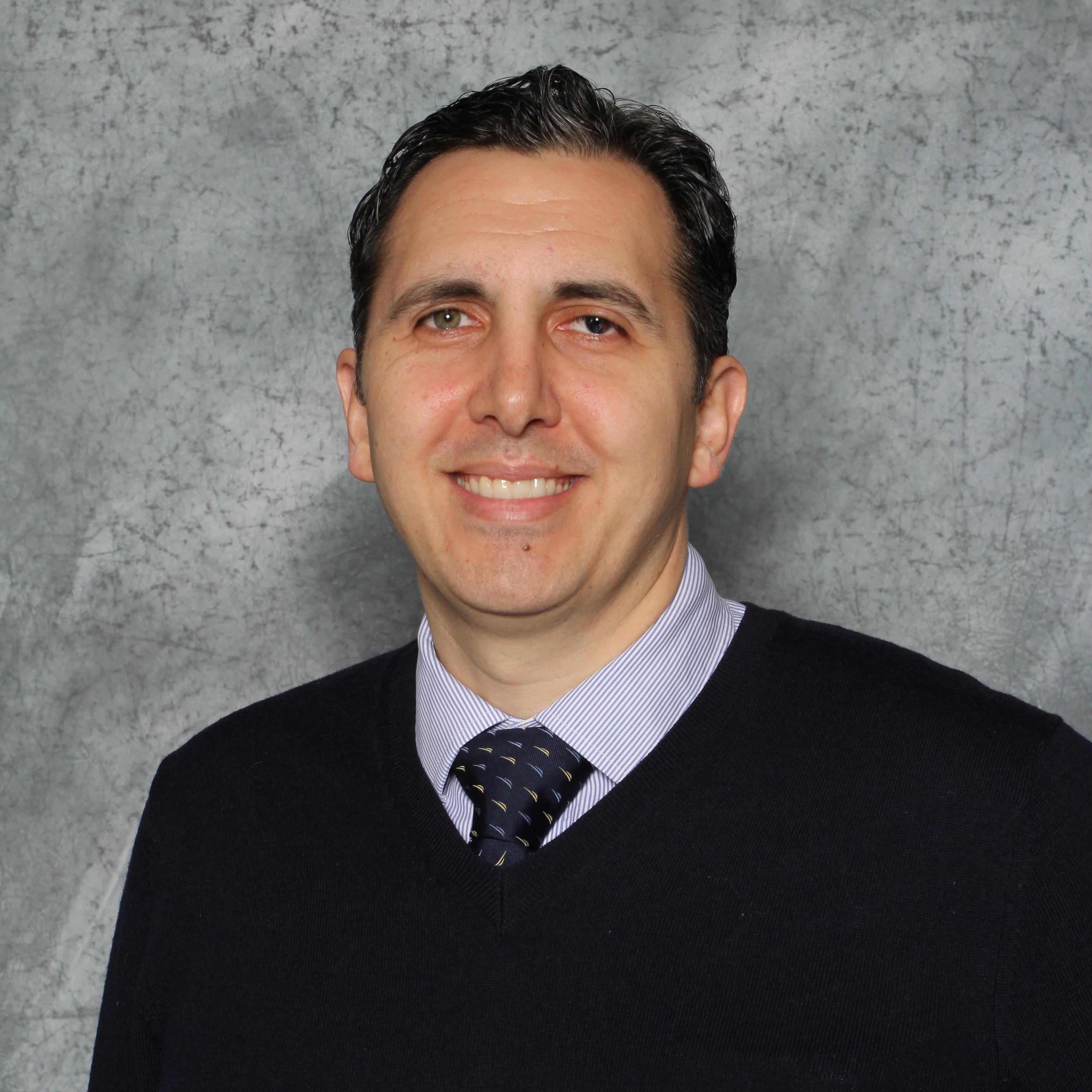 Patrick Misciagna's Profile Photo