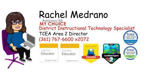 District Instructional Technology Specialist Featured Photo