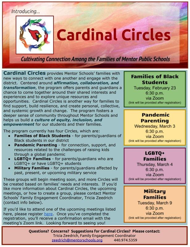 Cardinals Cirlce Flyer