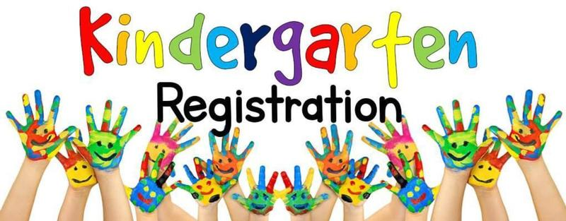Child Development and 5K registration for the 2021-22 school year Featured Photo