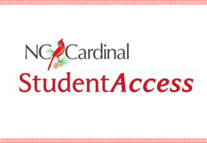NC Cardinal Student Access