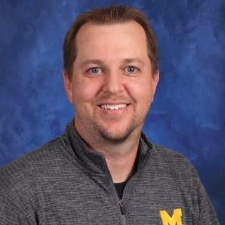 Aaron White's Profile Photo