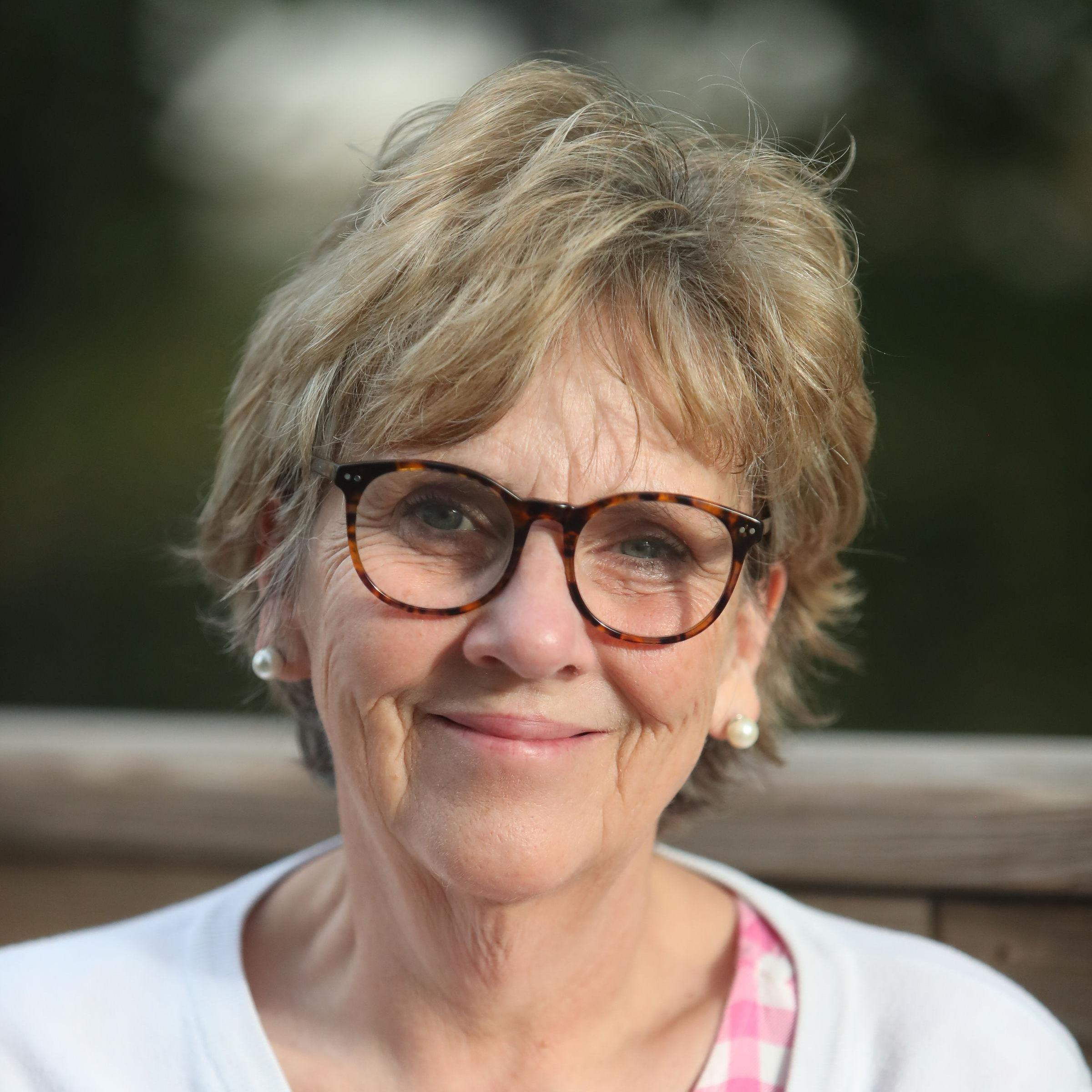 Patricia Empson's Profile Photo