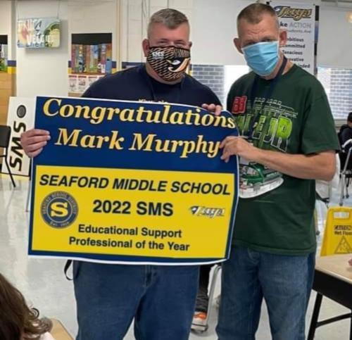 MARK MURPHY IS 2022 ESPOY AT SMS!!! Featured Photo