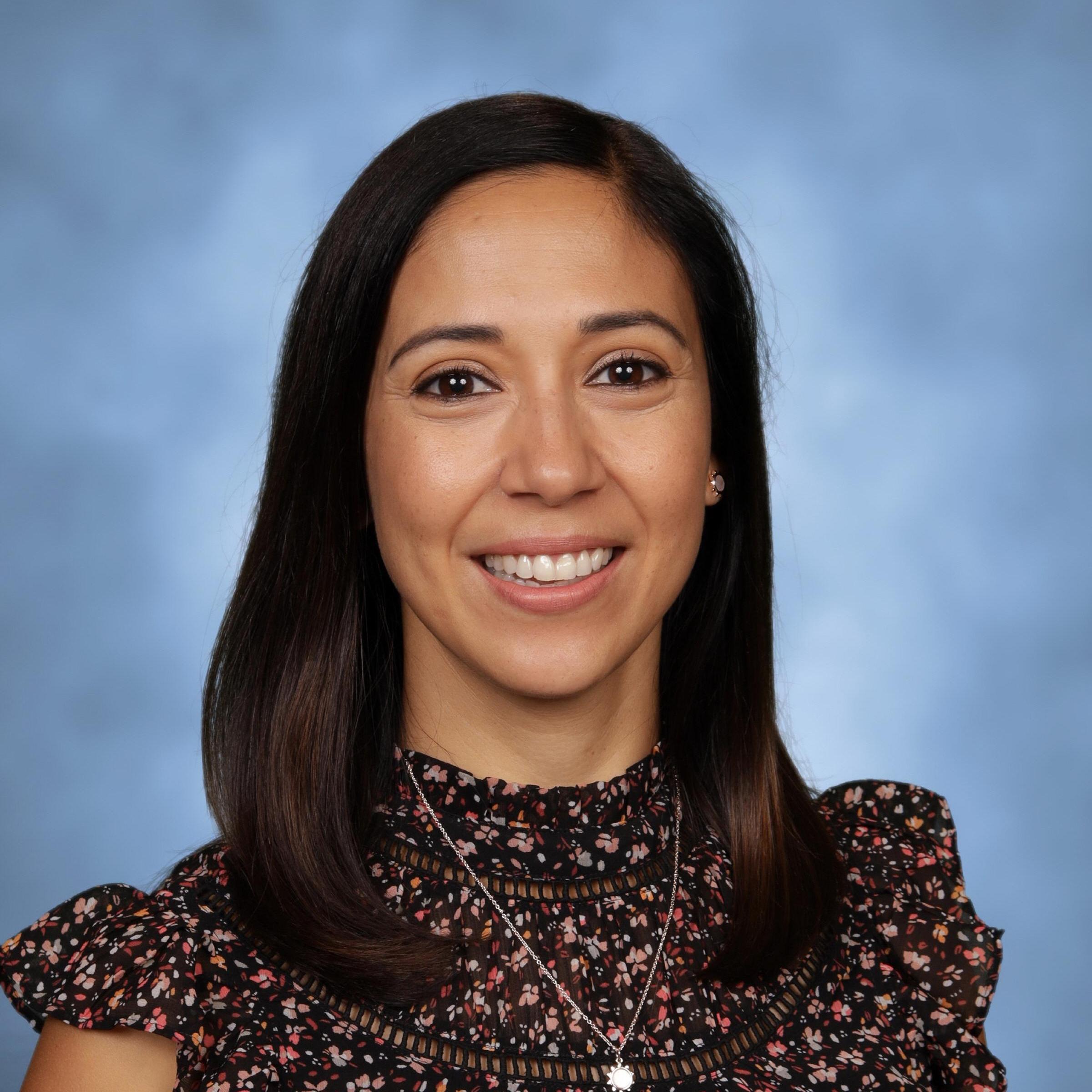 Mónica Hernández's Profile Photo
