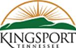 City of Kingsport logo