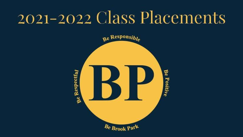 Class Placements