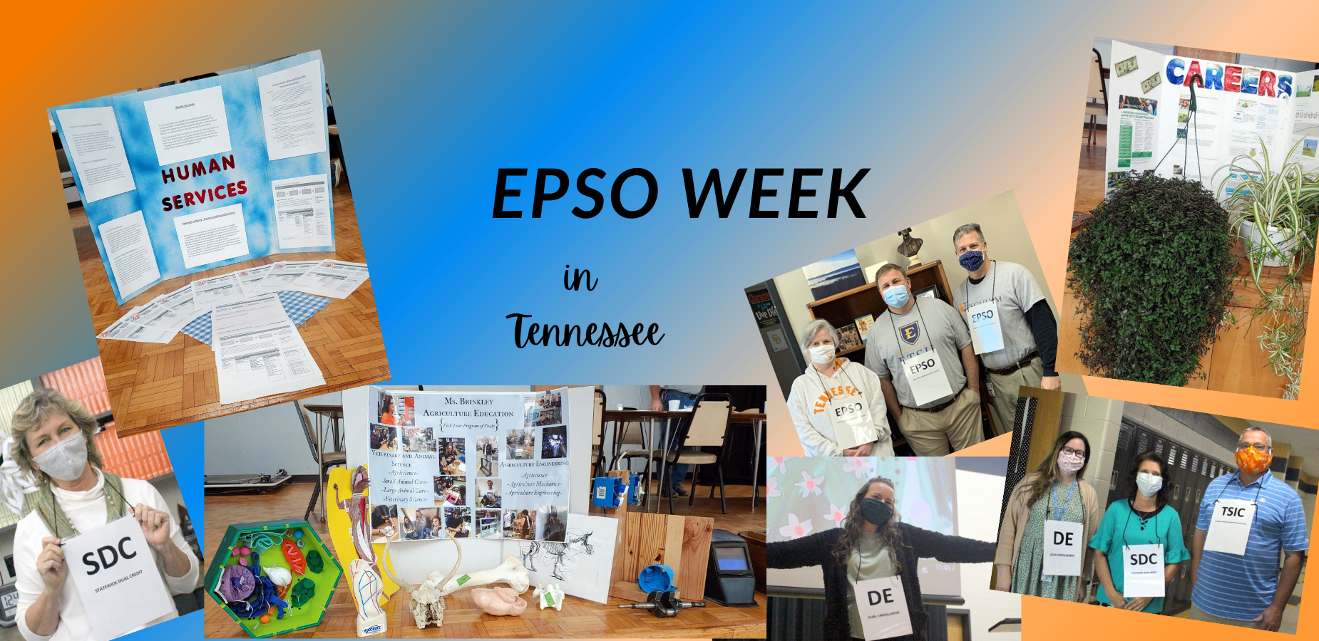 EPSO Week in Tennessee HIgh Schools