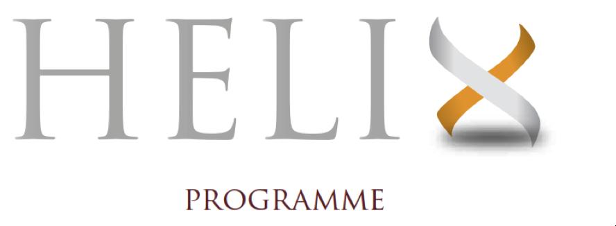logo helix