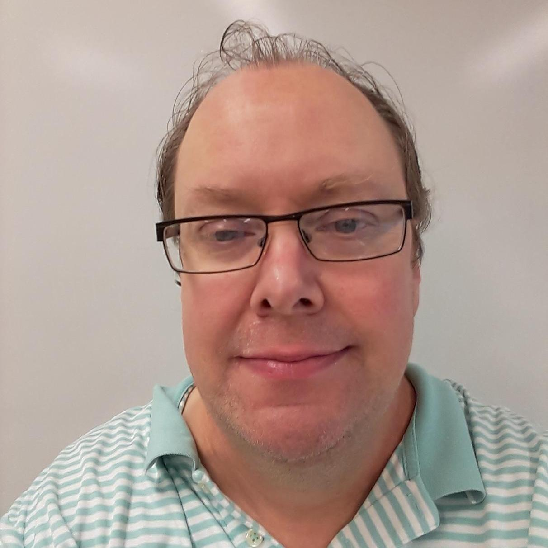 David Forman's Profile Photo