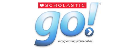 scholastic go icon