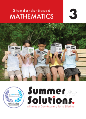 Summer Math 3