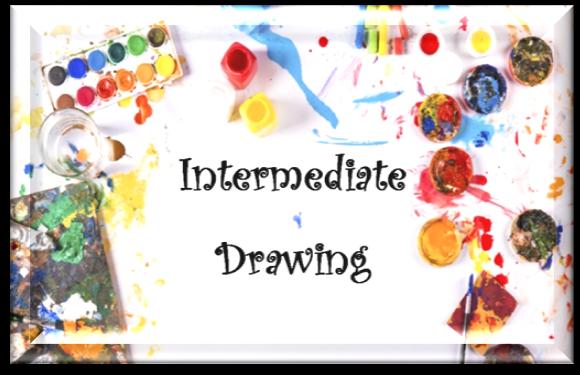 Intermediate Drawing Club