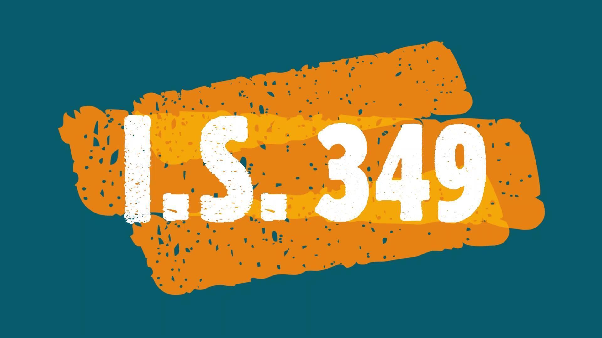 IS 349 Creative Logo