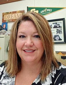 Biola-Pershing Principal Chelan Shepherd