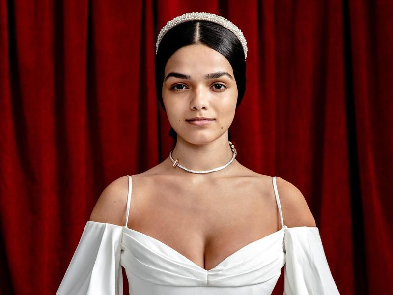 Rachel Zegler '19 Featured in Vogue Featured Photo