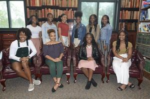 McComb High School will recognize its Homecoming Court at halftime during Friday's game against Lanier.