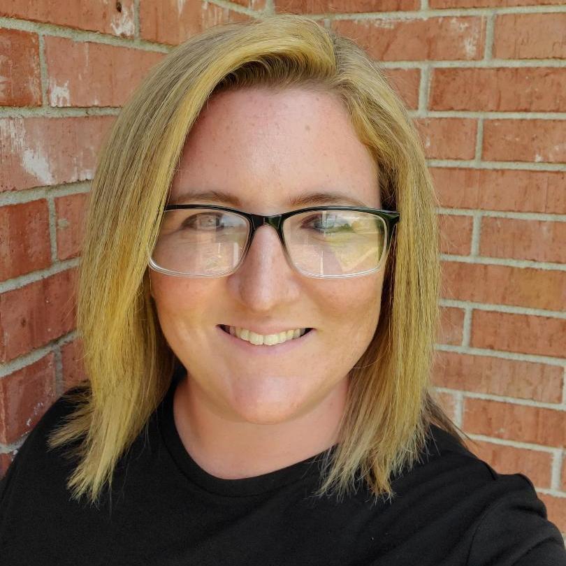 Ashley Vandenameele's Profile Photo