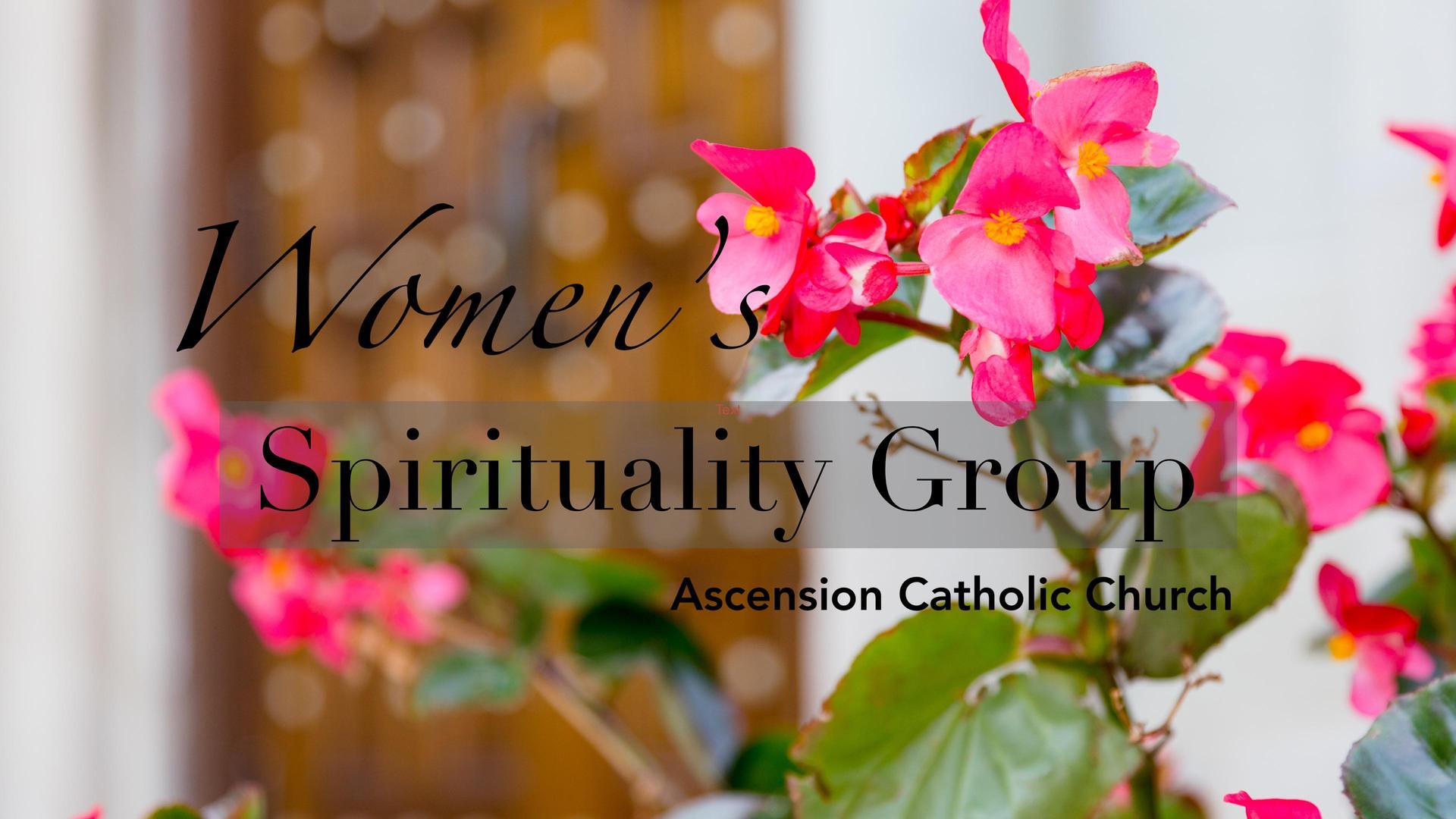 Women's Spirituality Group