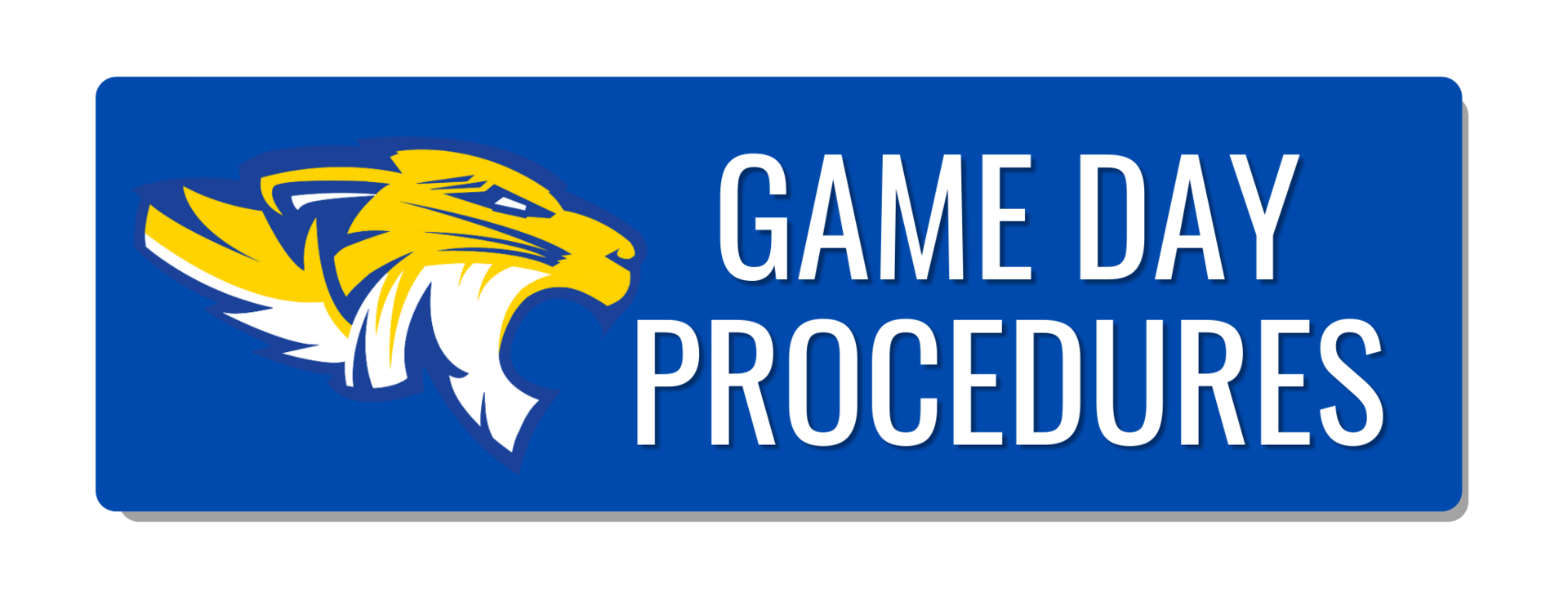 click for game day procedures