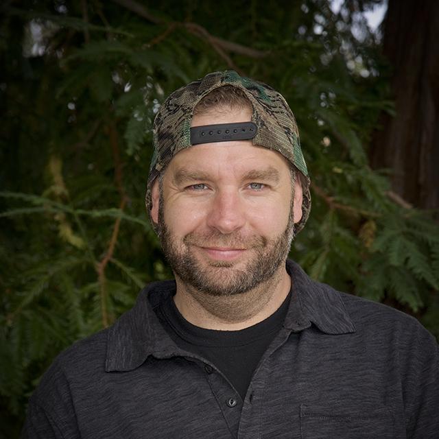Dan Hogan's Profile Photo