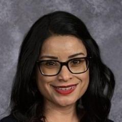 Maria Sandoval's Profile Photo