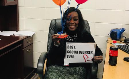 School Social Worker Appreciation Week